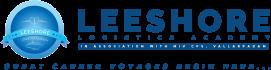 Leeshore Logistics Academy Logo